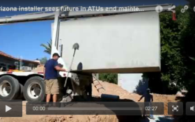 Arizona installer sees big future in ATUs and maintenance packages