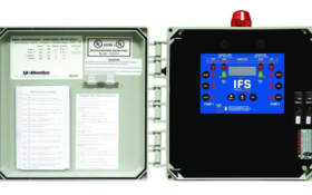 Control Panels - SJE-Rhombus Installer Friendly Series