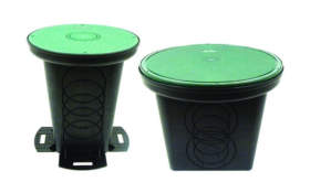Distribution Boxes - Polylok distribution box
