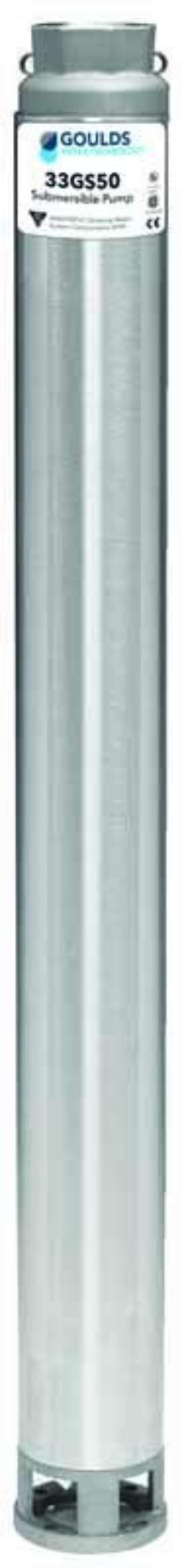 Submersible Pumps - Goulds Water Technology 33GS -… | Onsite