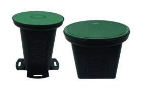 Drainfield Components - Polylok distribution box