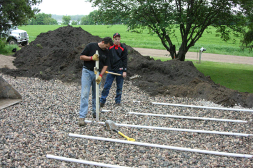 Easy Fixes for Common Drainfield Problems   Onsite Installer