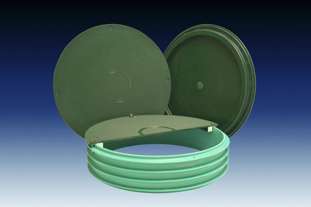 Septic Tank Safety Risers Amp Lids Save Lives Onsite