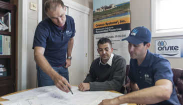 Canadian Installer Stays Competitive With Network of Maintenance Providers