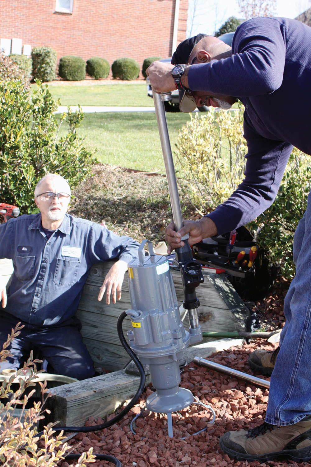 5 Easy Fixes For Onsite Erosion Control Onsite Installer