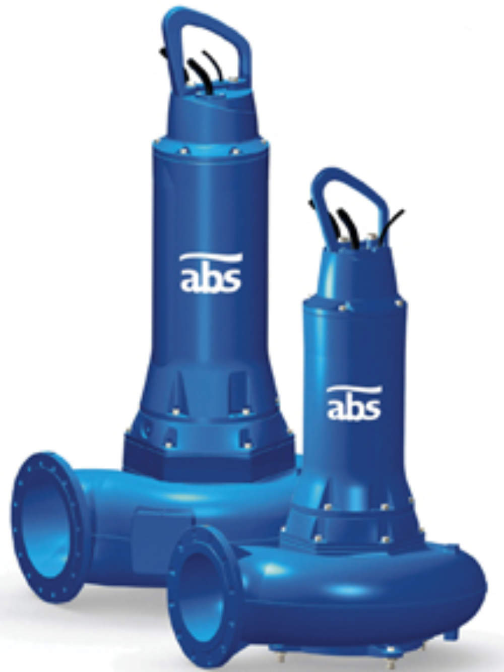 Sulzer Sewage Pump C F Ea Bd D Ec C on Deep Well Submersible Pump Installation