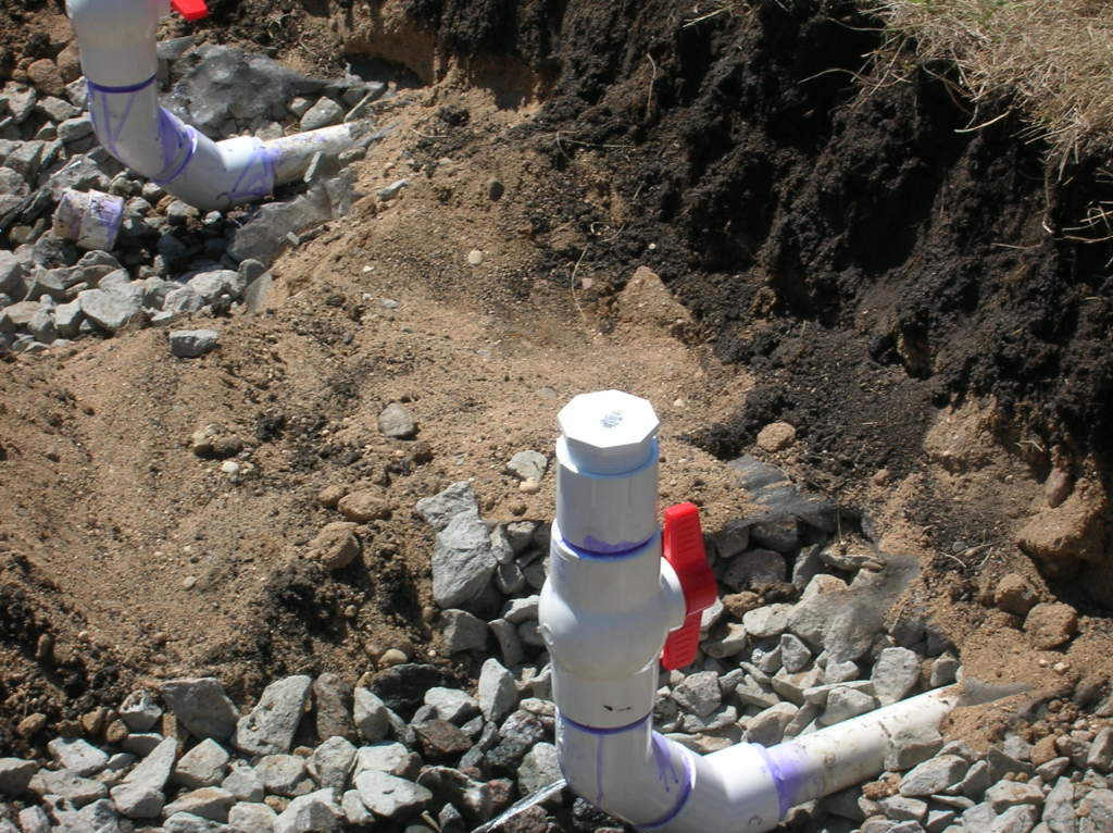 Tips For Laying Out Your Laterals Onsite Installer