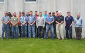 SJE-Rhombus Hosts Customer Training Event