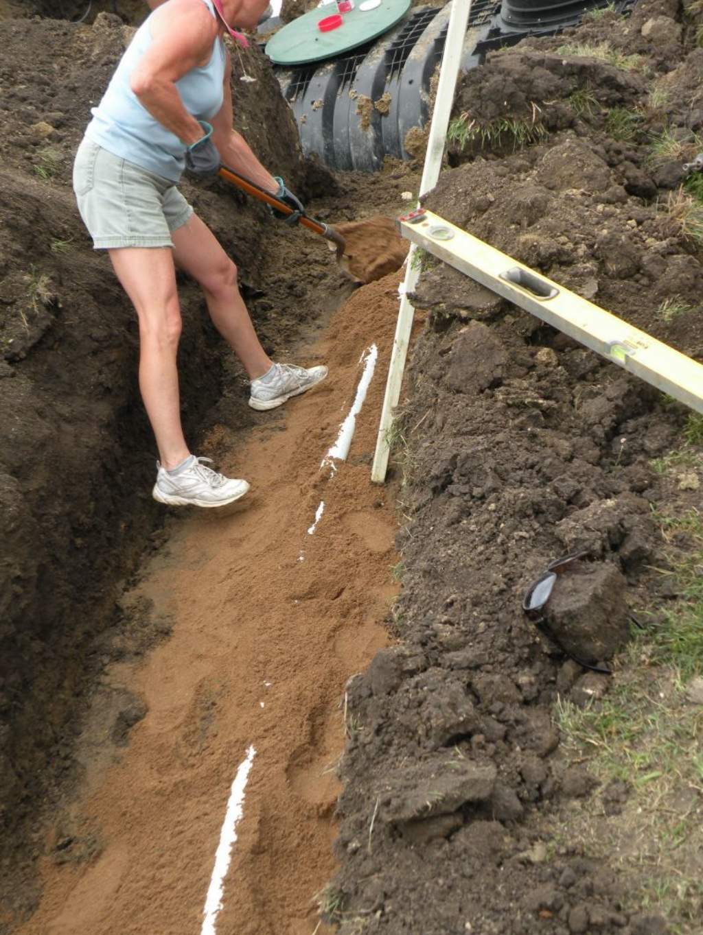 3 Ways To Insulate Septic Pipe Onsite Installer