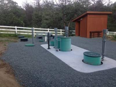 SBR Solves Wastewater Issues at an RV Park