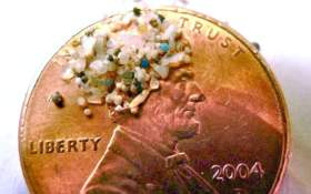 Microbeads – Why the Ban?