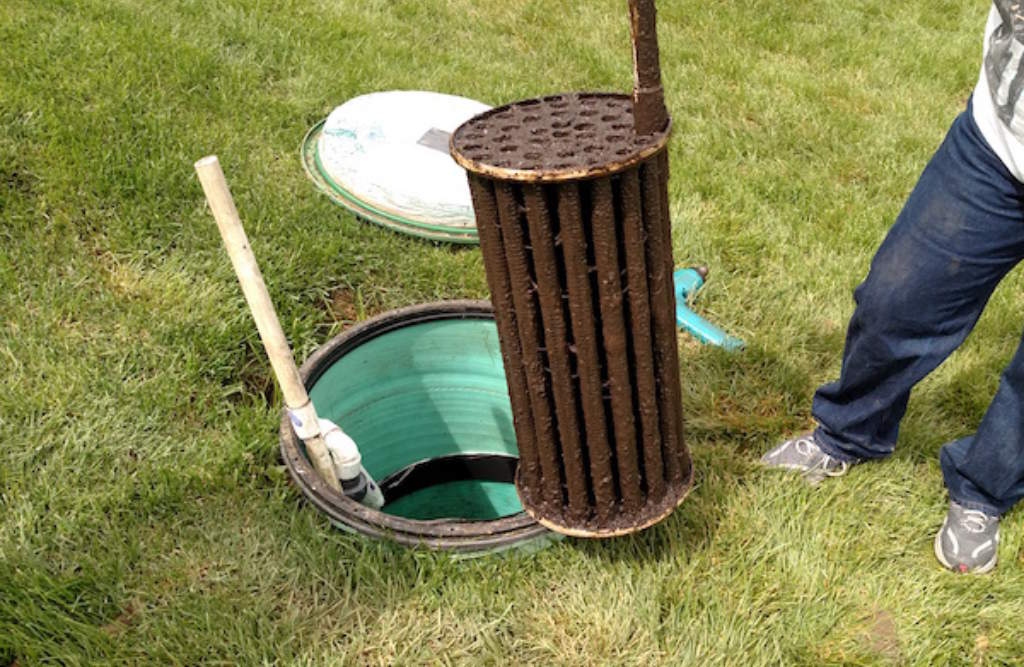 Solids: The Enemy of the Septic Tank | Onsite Installer