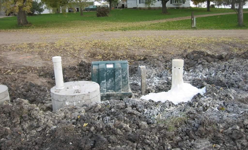 Septic Care: Residential Laundry Wastewater and Septic Systems