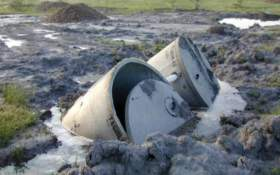 What Should I Do if a Septic System Floods?