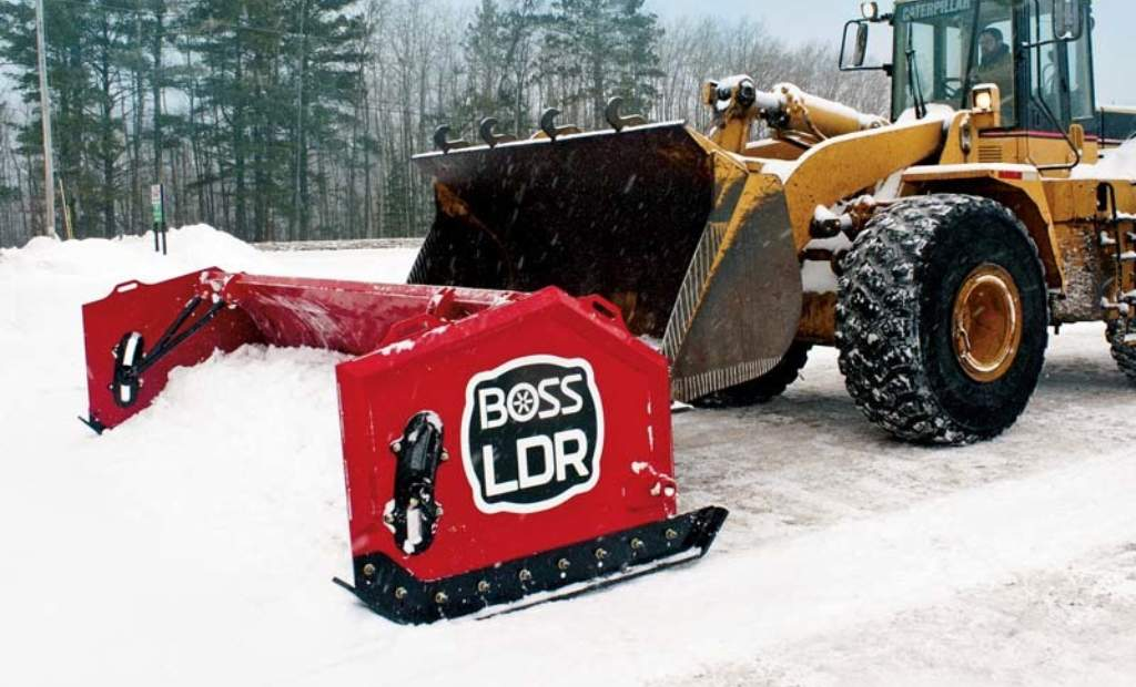 Would Snow Plowing Bring in a Blizzard of Winter Revenue?