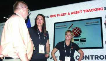 GPS Insight Offers Scaled-Down Tracking Software Geared Toward Service Business Fleets