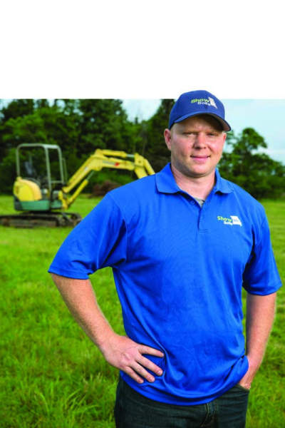 Soil Evaluations Key Growth of Missouri Onsite Business