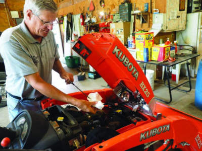Minnesota Installer Grows Business, Plans For Retirement