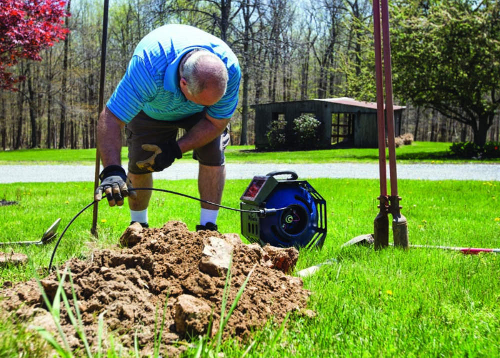 Pennsylvania S Frank Parker Concentrates On Onsite