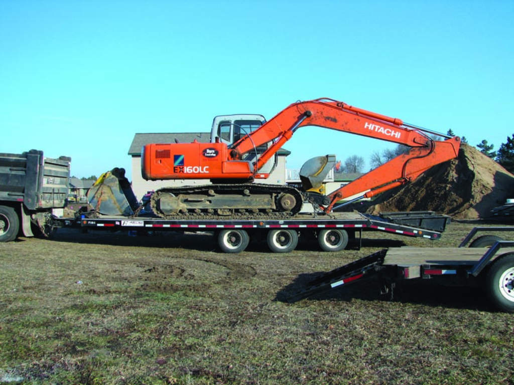 Tips For Success: Choose The Right Equipment… | Onsite Installer Felling Trailer Wiring Harness For A on