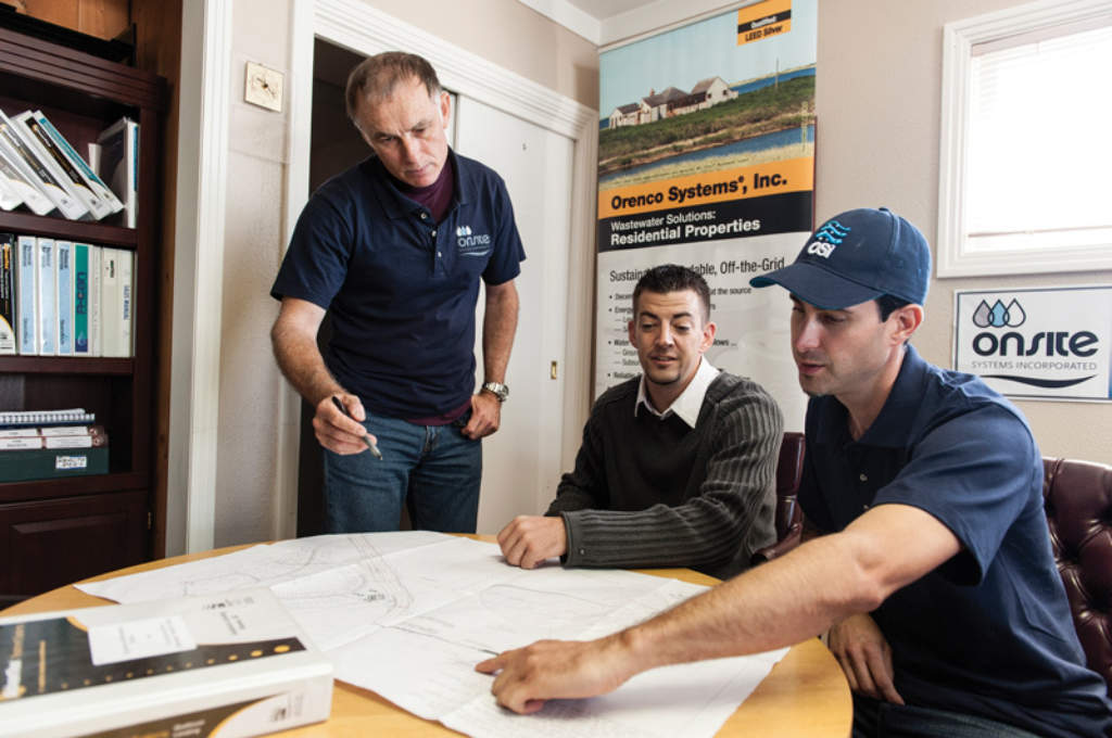 The Problem Solvers Onsite Installer