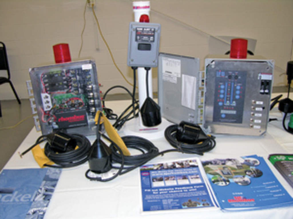Pumps in Dosing Systems | Onsite Installer