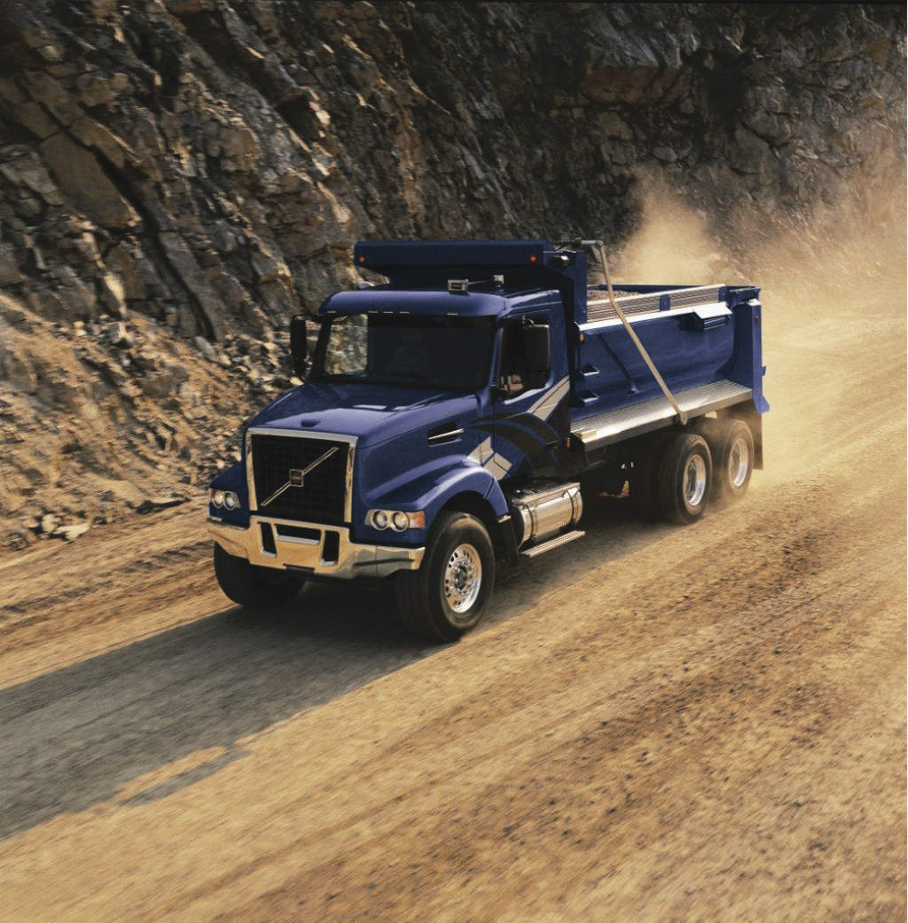5 Tips for Dump Truck Shoppers | Onsite Installer