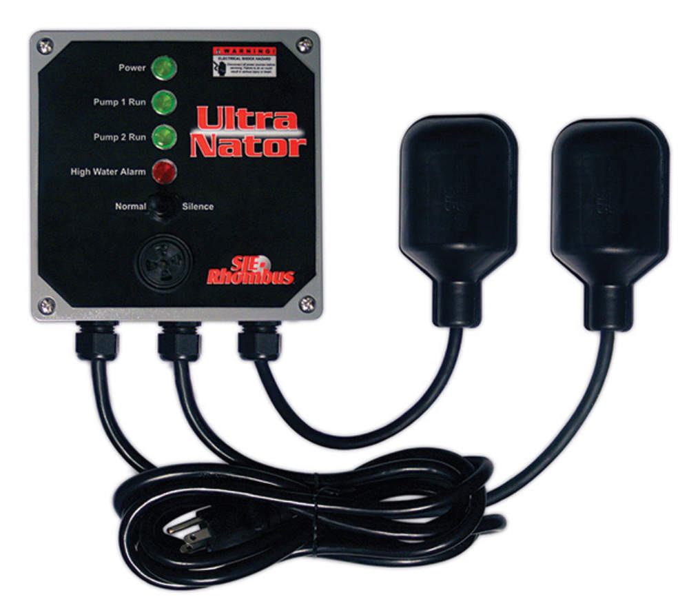 Large Scale And Commercial Treatment Systems Onsite Installer Septic Pump Alarm Wiring