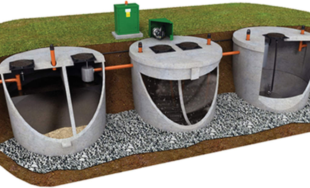 Large Scale and Commercial Treatment Systems   Onsite Installer