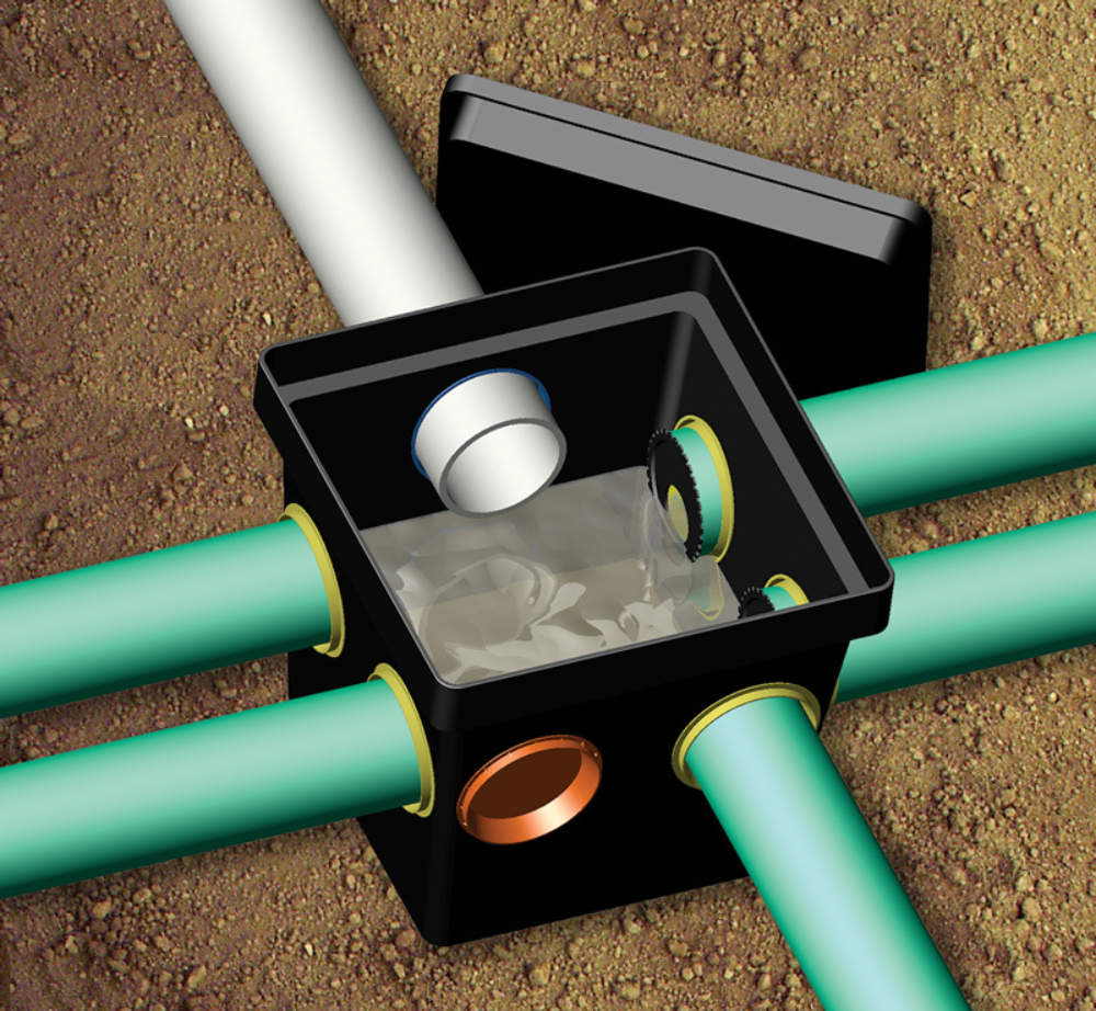 Drainfield Media And Design Onsite Installer
