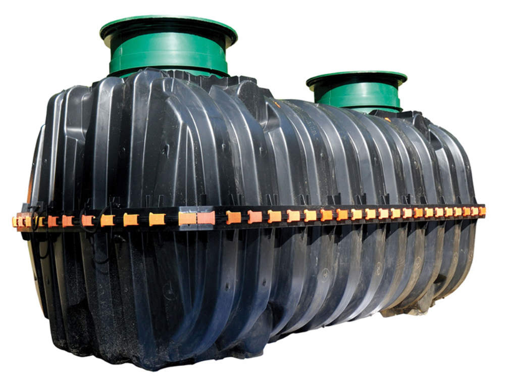 Septic Tanks And Components Onsite Installer