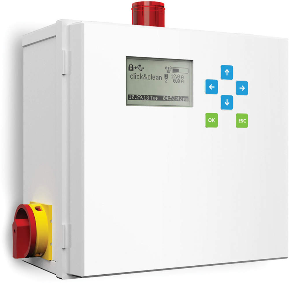 Alarms Controls And Monitor Systems Onsite Installer Orenco Control Panel Wiring Diagram
