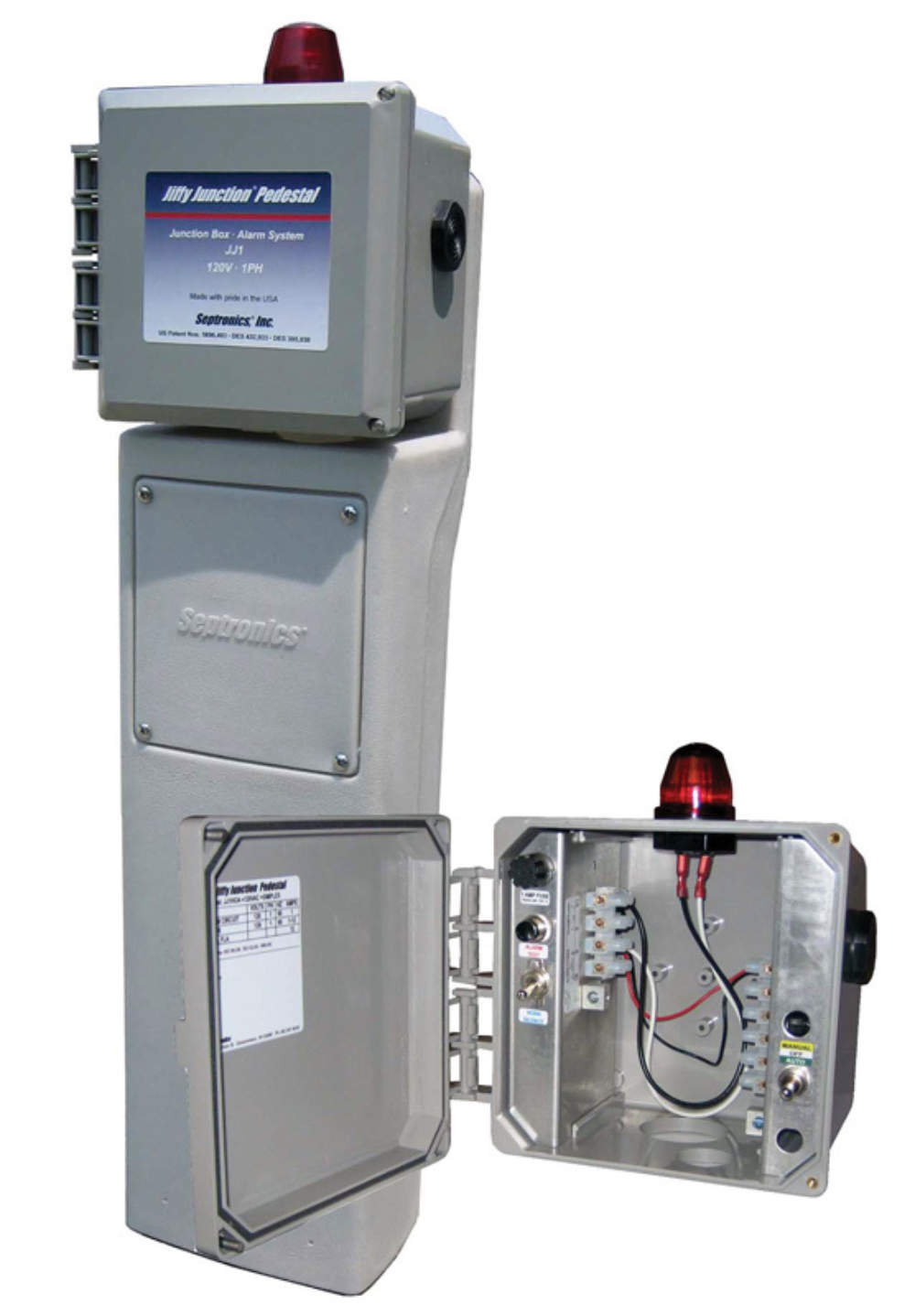 Alarms Controls And Monitor Systems Onsite Installer