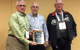 Wastewater Industry Honors Announced at WWETT Show