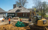 A Lakefront Estate Requires an Onsite Technology Upgrade