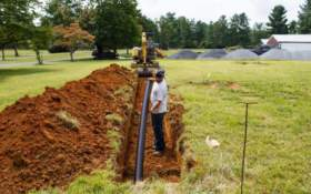 Drainfield Troubleshooting: Trench Concerns