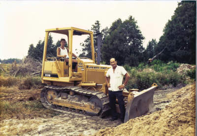 Recognize Septic System Installation and Pumping as Professional Trades