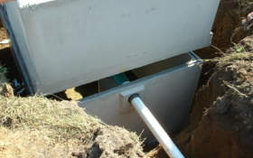 Options for Checking Septic Tank Watertightness