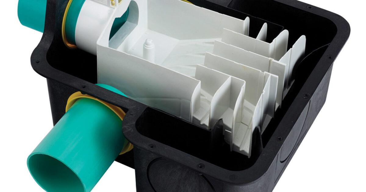 Distribution Boxes Clarus Environmental Tru Flow