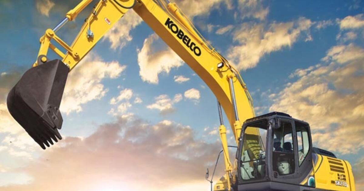 Excavation Equipment - Kobelco Construction…   Onsite Installer