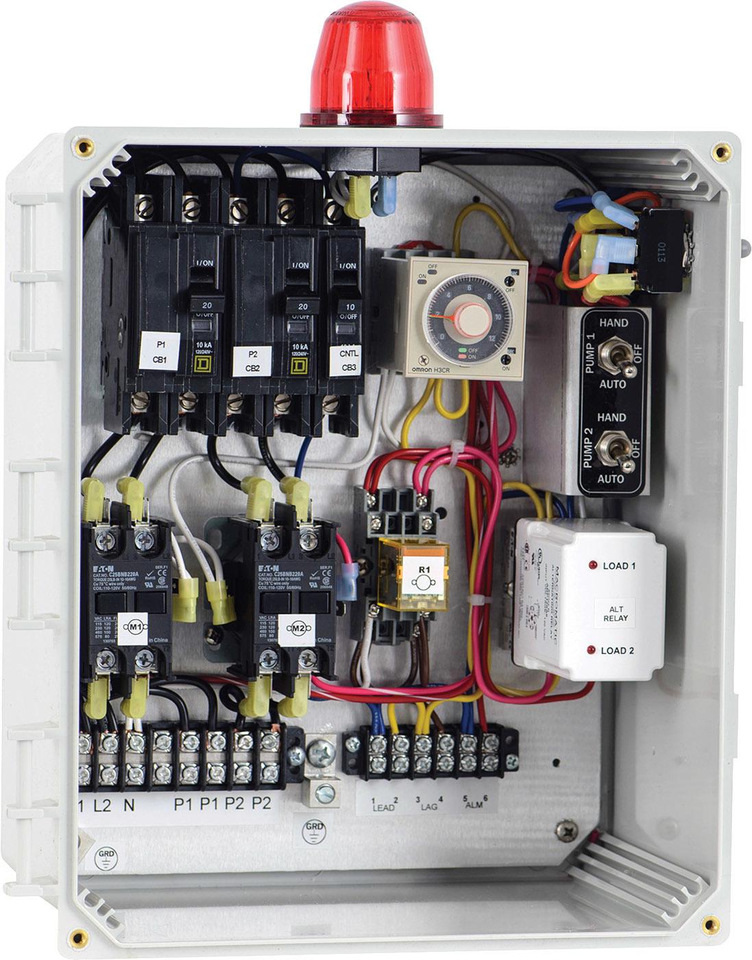 [DIAGRAM_09CH]  Product Focus - September 2019 | Onsite Installer | Wiring Diagram Septic Tank Control |  | Onsite Installer