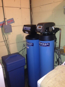 Septic Care: Iron Filters and Septic Systems | Onsite Installer